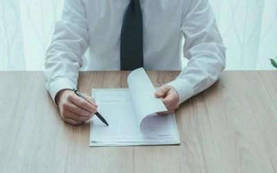 Arbeitsvertrag mit virtuellen Assistenten: Darauf solltest du achten