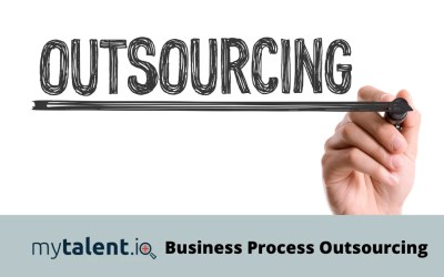 Business Process Outsourcing – einfach & effizient | Mytalent.io
