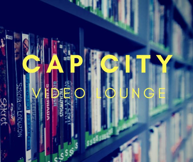 cap city
