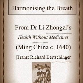 Harmonising the Breath