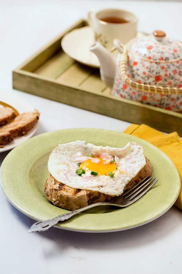 egg Kejriwal