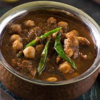 Amritsari Chana masala recipe
