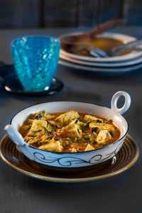 Methi Malai Paneer : A Popular Restaurant Style Indian Curry