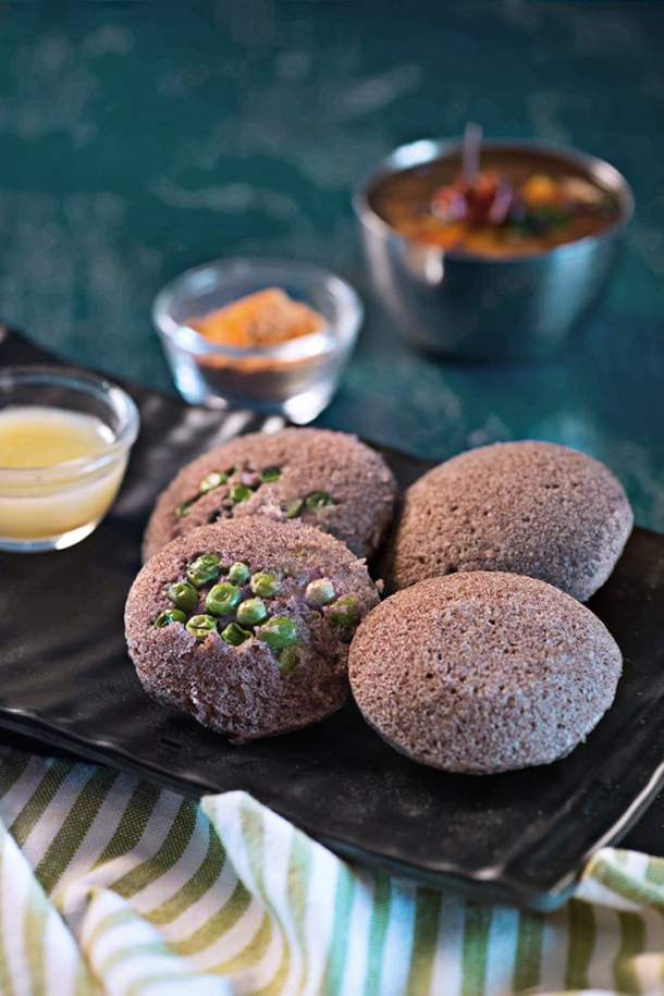 Ragi idli recipe how to make soft ragi idli or finger millet bran is separated this naturally makes it richer is dietary fibers and also low gi of ragi makes it great flour to be included in the diabetic diet forumfinder Choice Image