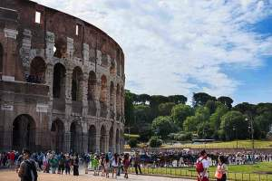 10 Things to Know Before You Visit Rome