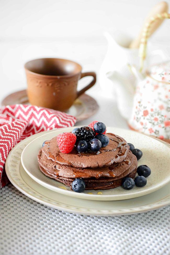 ragi-chco-pancakes