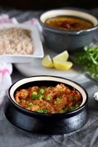 Baingan Bharta Recipe | Punjabi Baingan Bharta Recipe