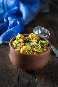 Boneless Chicken Biryani in Pressure Cooker