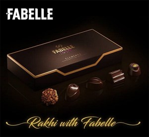 Celebrate Raksha Bandhan with Your Sibling | Chocolate Box from Fabelle