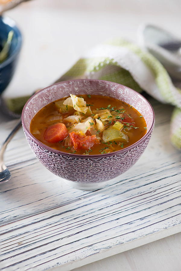Vegetable Weight Loss Soup Recipe Pressure Cooker My Tasty Curry