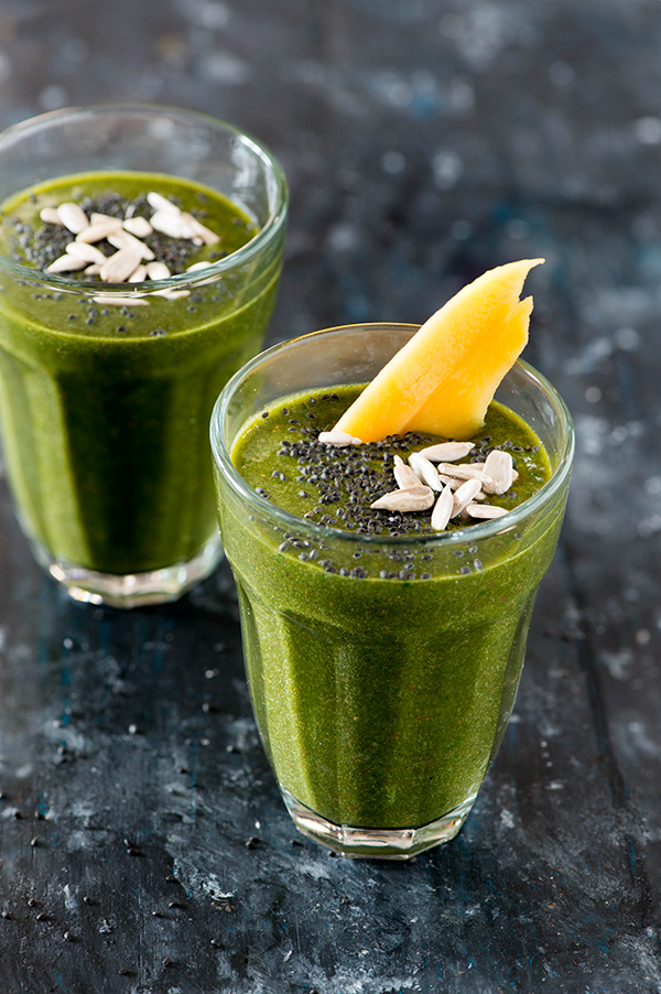 green smoothie weight-loss