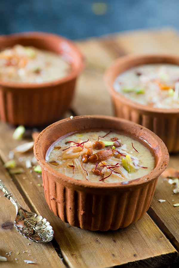 Sheer Khurma Recipe
