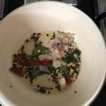 Upma recipe step by step