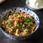 quinoa umpa recipe