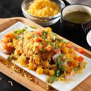 ragada pattice recipe in hindi