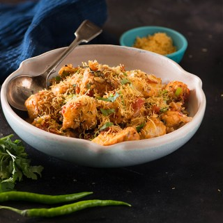 masala pav recipe Mumbai Street style