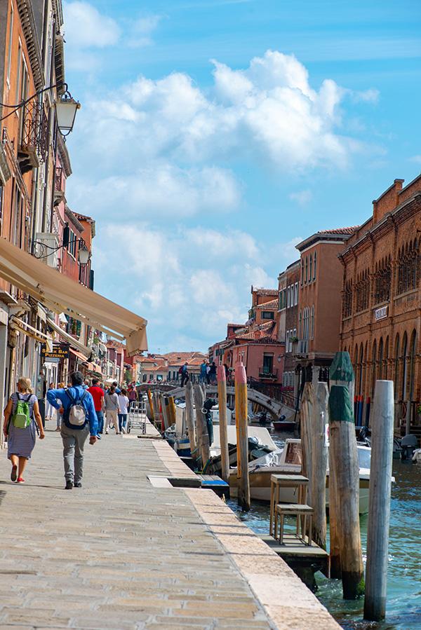 Burrano Venice