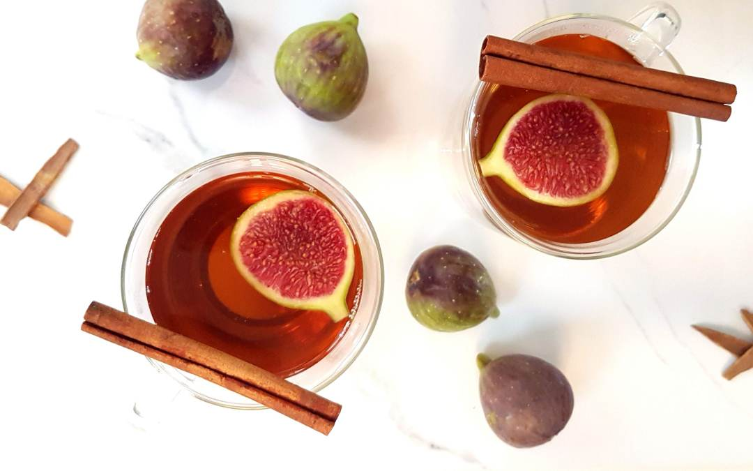 Featured Tea: Cinnamon Fig
