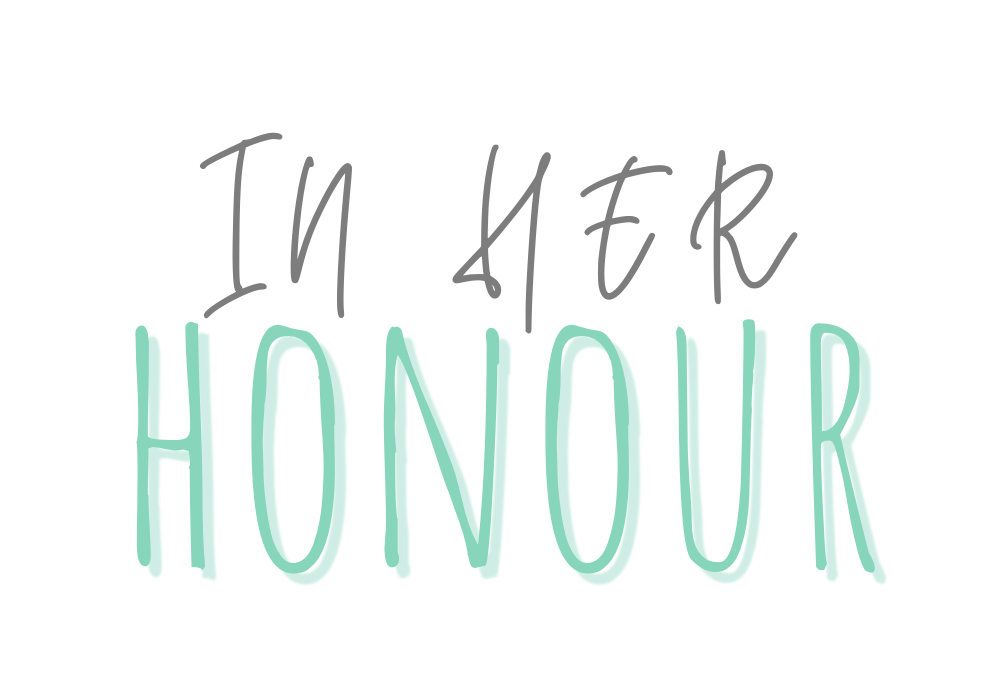In Her Honour – Mary Jane