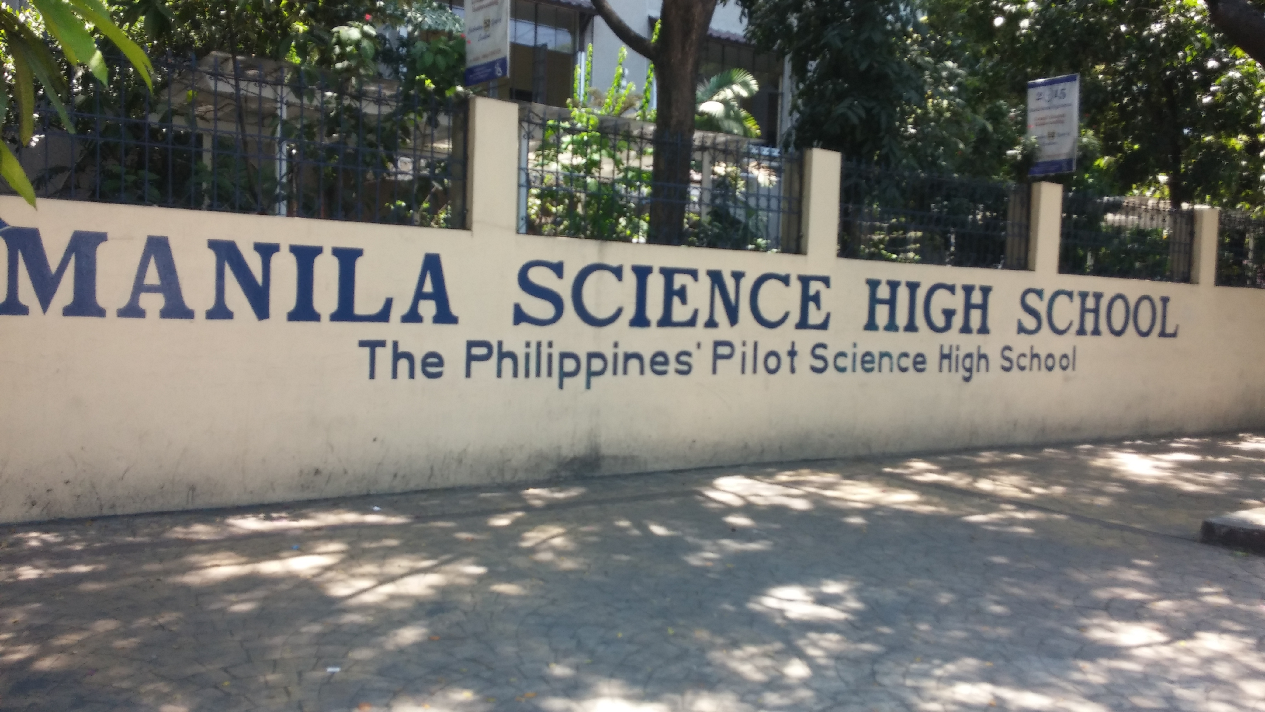 High School Science Curriculum In The Philippines