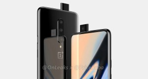 oneplus 7 launch date