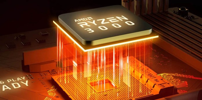 amd ryzen 3000 series launched