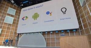 next-gen google assistant