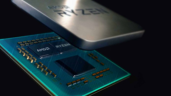 AMD ryzen 9 3950X launched
