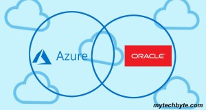 microsoft and oracle are partnering up in cloud