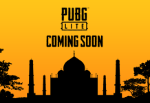 pubg lite launching in India