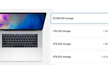 Apple Cuts Prices Of Mac SSD Upgrades Across Lineup