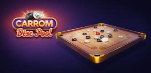 Download Carrom Pool Mod Apk Unlimited Coins And Gems Download