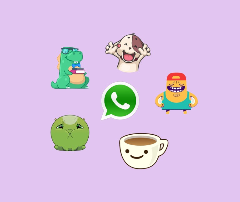 Whatsapp stickers for Android and IOS users – Here's how you can use it