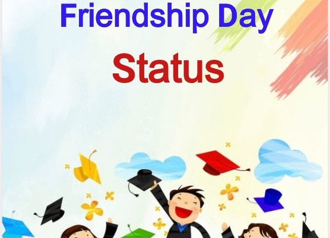 Friendship Day Status 2021 Facebook, Messenger Story, My Day