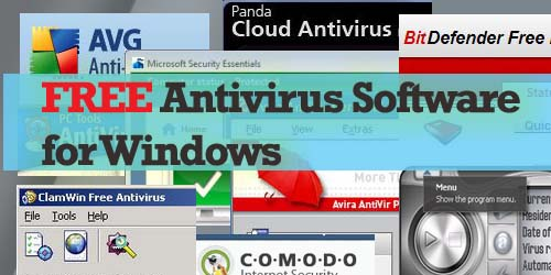 Free Security Software Windows