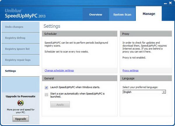 Free speedupmypc download full version