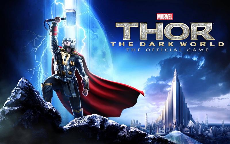 thor the dark world free download