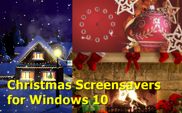 170 Christmas Screensavers For Windows 10 Desktop