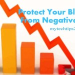 5 Ways to Protect Your Blog from Negative SEO