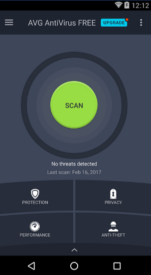 Top Android Antivirus Apps for Smartphone