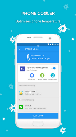 Best Free Android Antivirus Apps 2019 Download - Top Security Apk