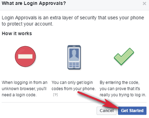 How to Activate Two-Step Verification on Facebook