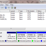 How to Delete a Partition in Windows 7 Guides