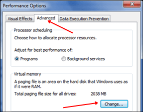 How to Use Pendrive as RAM in Window 7, 8, 10
