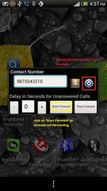 Call Forwarding Apps for Android 2021