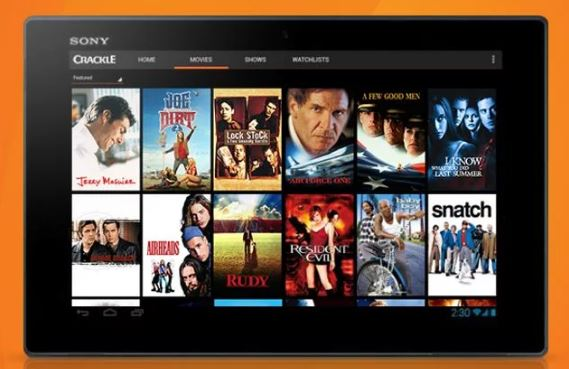 apps free movies