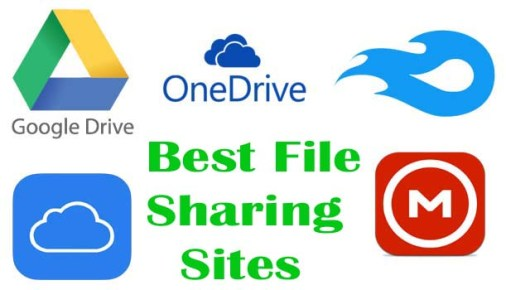 Best Free File Sharing Sites 2021