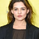 Danielle Campbell – 'You Can Choose Your Family' Premiere at 2018 SXSW Festival in Austin