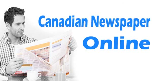 Top Canada Newspaper Online for Readers