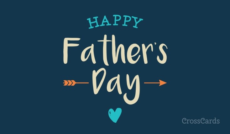 Happy Father's Day 2018 Wishes Download Images